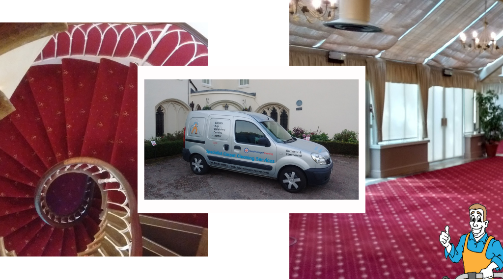 herts council carpet cleaning