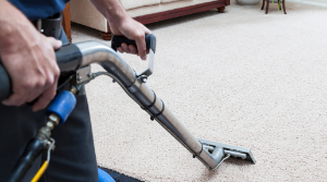 steam carpet cleaning Herts